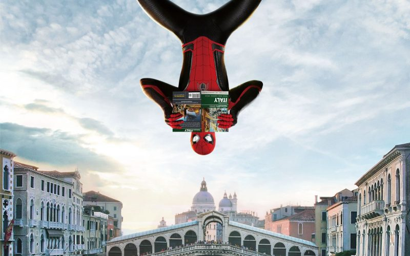 Spider-Man-Far from Home-2